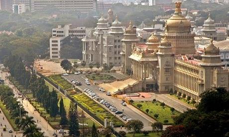 Bangaluru-India