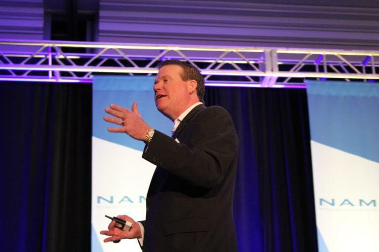 Doug Dvorak - Motivational Speaker
