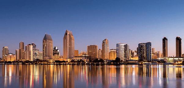 San Diego Motivational Speaker