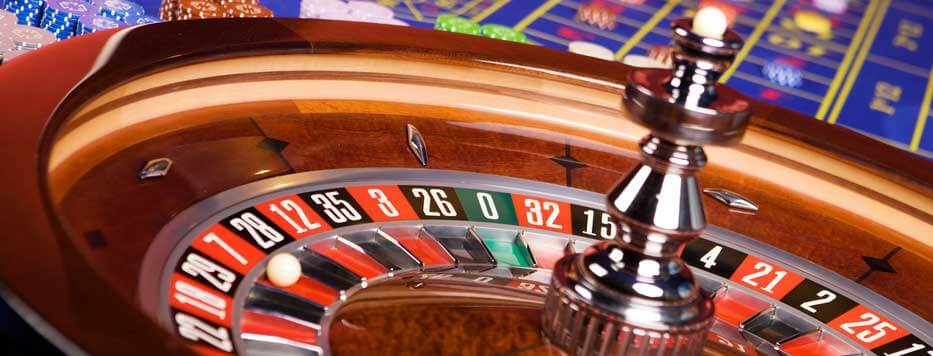 casino-and-gaming-industry roulette-wheel