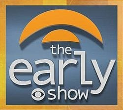 CBS The Early Show